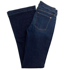 7FAM | Flare jeans dark wash 27